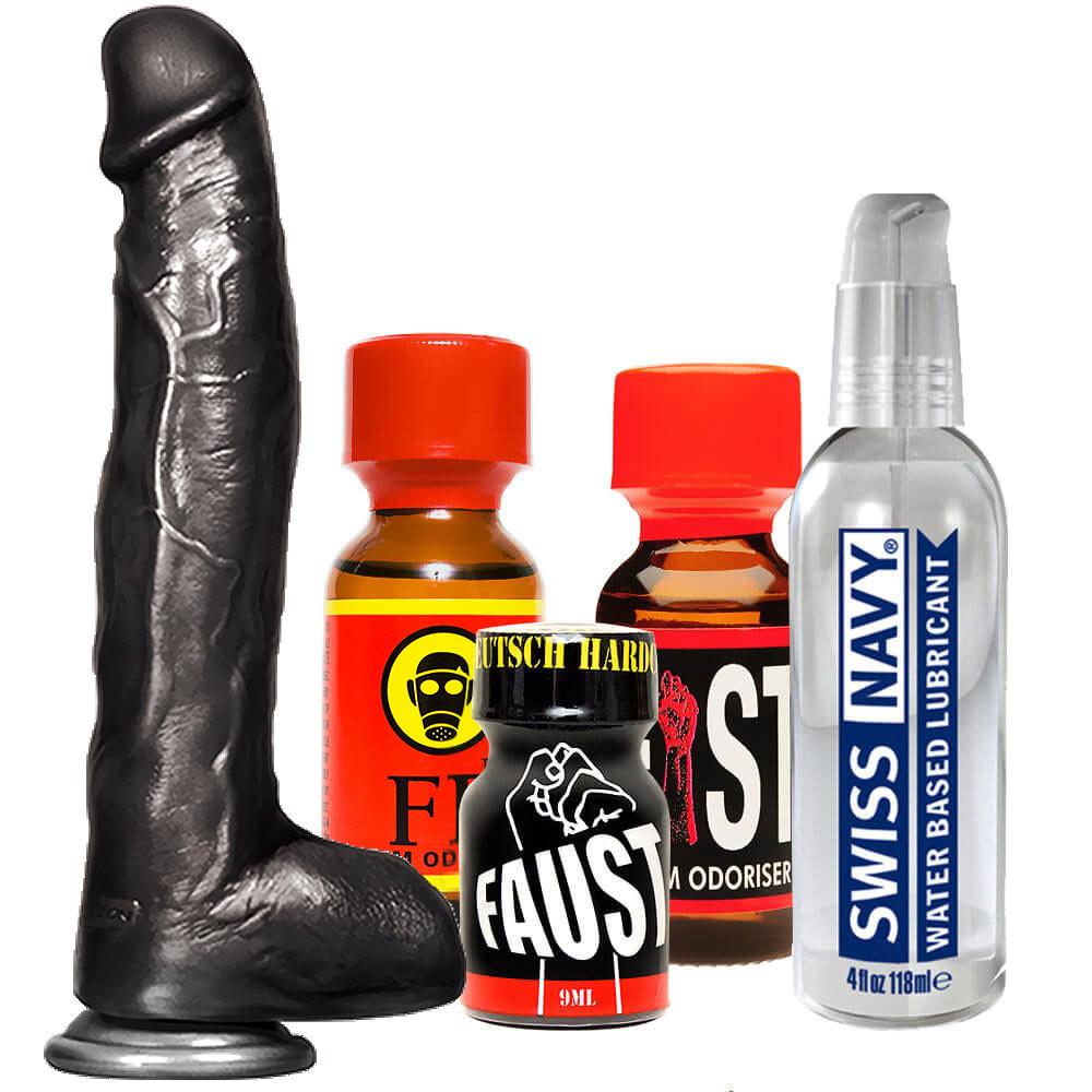 BAD ASS Mega Kit