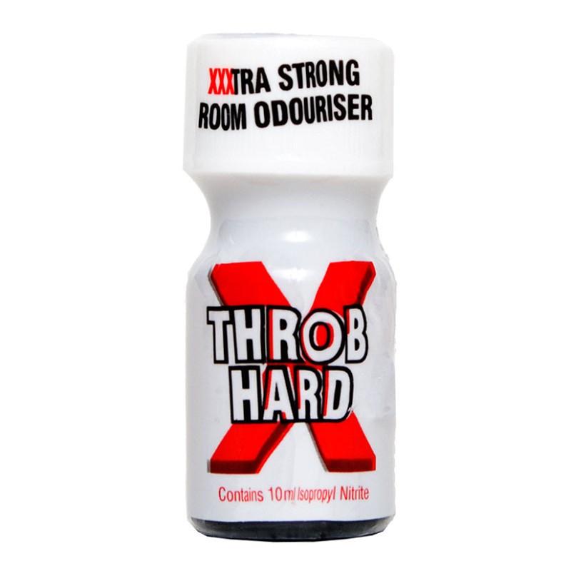 Throb HARD