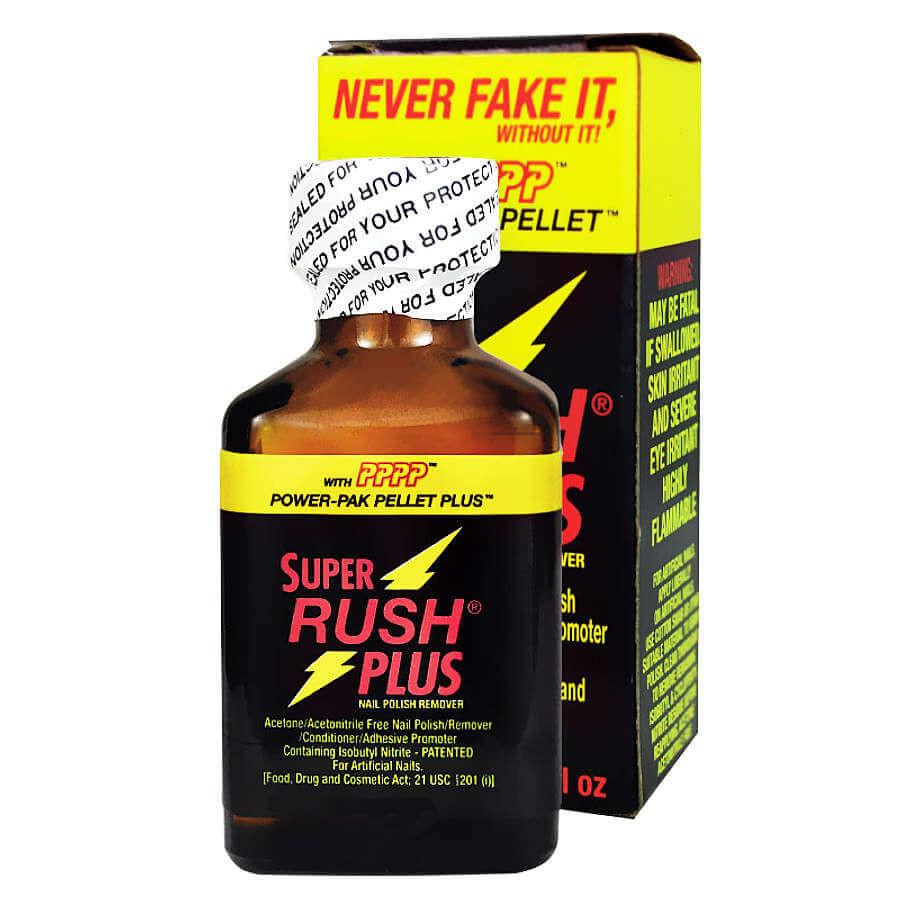 Super Rush Plus XL