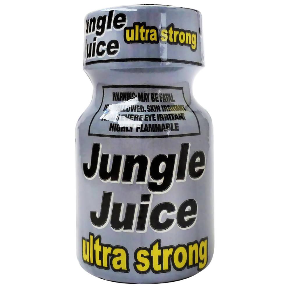 Jungle Juice Ultra