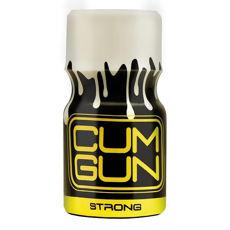 CUM GUN